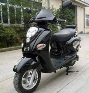 Imex Solar Elektro Roller Scooter Modern bzw. Retro 2200W EEC für € 999,-