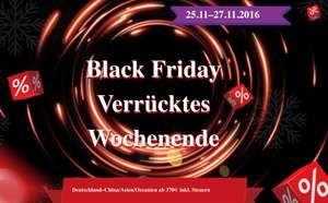 Black Friday bei Air China: 370 EUR nach Asien, 700 (Eco) /1.500 (Biz) nach Australien