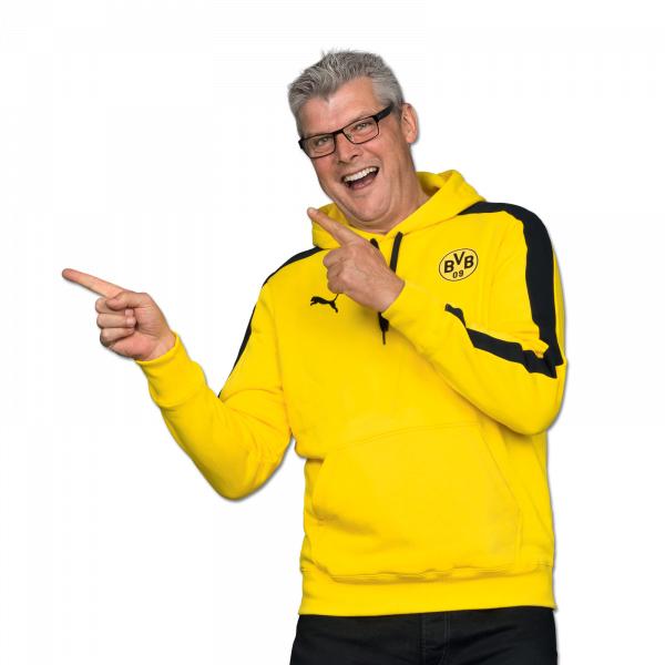 BVB Sweatshirt für 52,40 € (statt 74,95 € ) + 5€ Versand