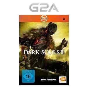 Dark Souls 3 STEAM Code