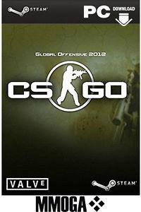 Counter-Strike: Global Offensive Key - CSGO Key für Steam bei ebay