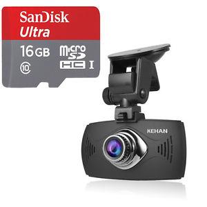 Full HD Dashcam mit GPS Trackung und Night Vision bei ebay.co.uk inklusive 16 GB SD Karte