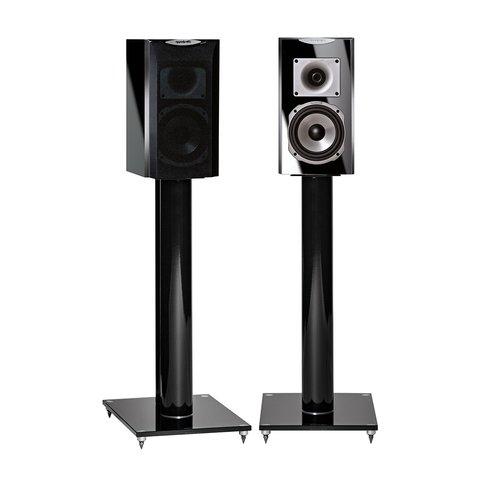 Elektrowelt24 - Lautsprecher Quadral Platinum M20 weiß/schwarz - PVG 399,- pro Box