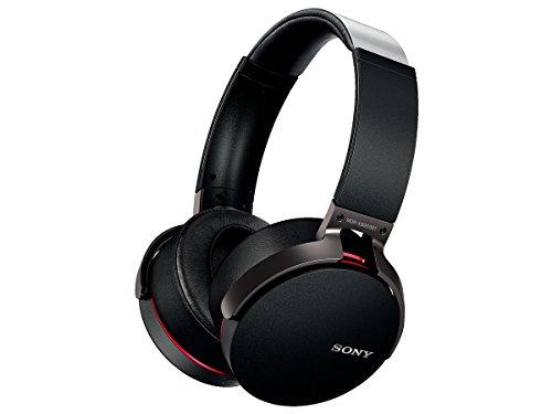 Sony MDR-XB950BT Extra Bass-Kopfhörer mit Bluetooth und NFC in blau, rot, schwarz inkl. Vsk für ca. 107,76 € > [amazon.com]