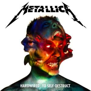 Metallica - Hardwired... To Self-Destruct als Download