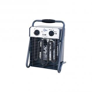 Suntec Heat Cannon 5000 (Heizstrahler, 5000 Watt) inkl. Versand PVG ab 83,42€