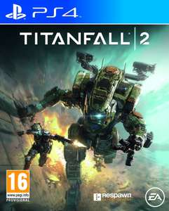 (Amazon.it) Titanfall 2 (/PS4/Xbox One) für 38,17€