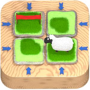 [GAME / ANDROID] Sheep It! Der Irre Irrgarten - Heute AdFree Version kostenlos