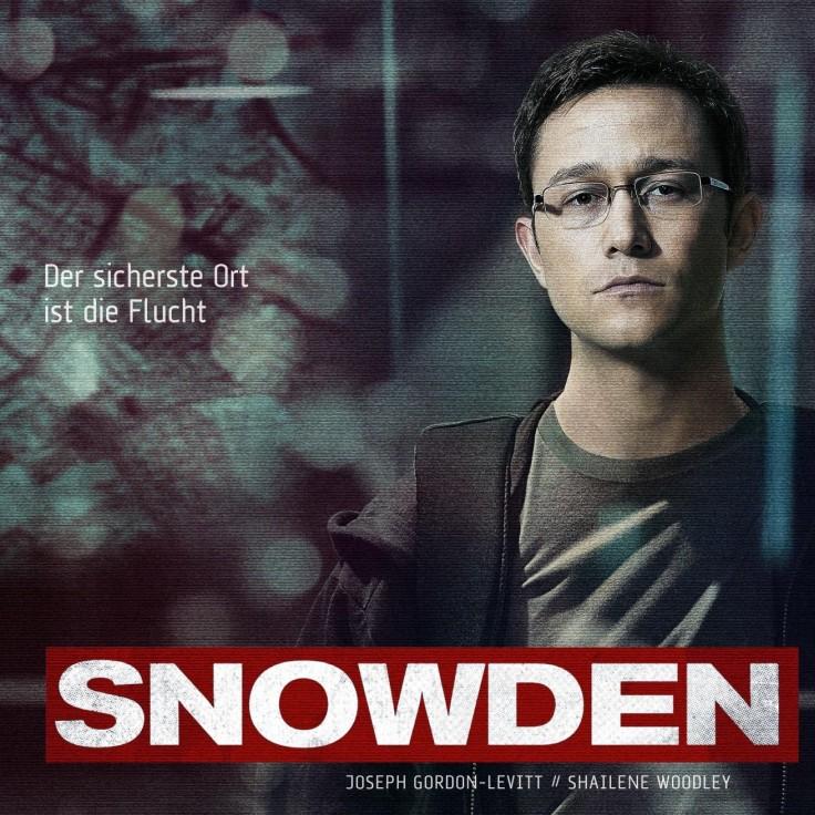 """[lokal] Cineplex Kulmbach: Freier Eintritt zu Film """"Snowden"""""""
