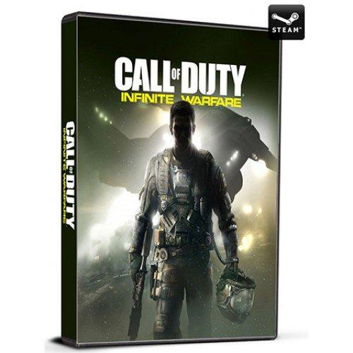 Call of Duty - Infinite Warfare PC - DayOne Edition