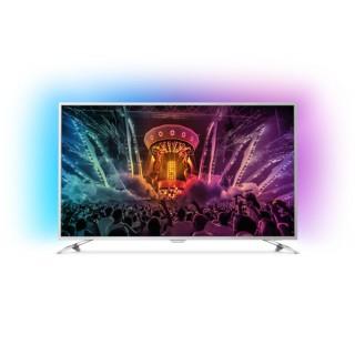 PHILIPS 4K Ultra HD TV 55 PUS 6581  3-seitigem Ambilight Neuss - Mannheim
