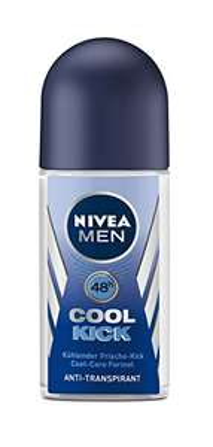 12 mal Nivea Men Cool Kick Deoroller für 8,96€ (pro 0,74€) @ Amazon (Prime)