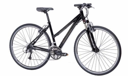 Damen Crossbike Bergamont Crosstec Damen Gr. 46 (Modell 2010) für 499 statt 849 Euro (ggf. + 19 Euro VSK)
