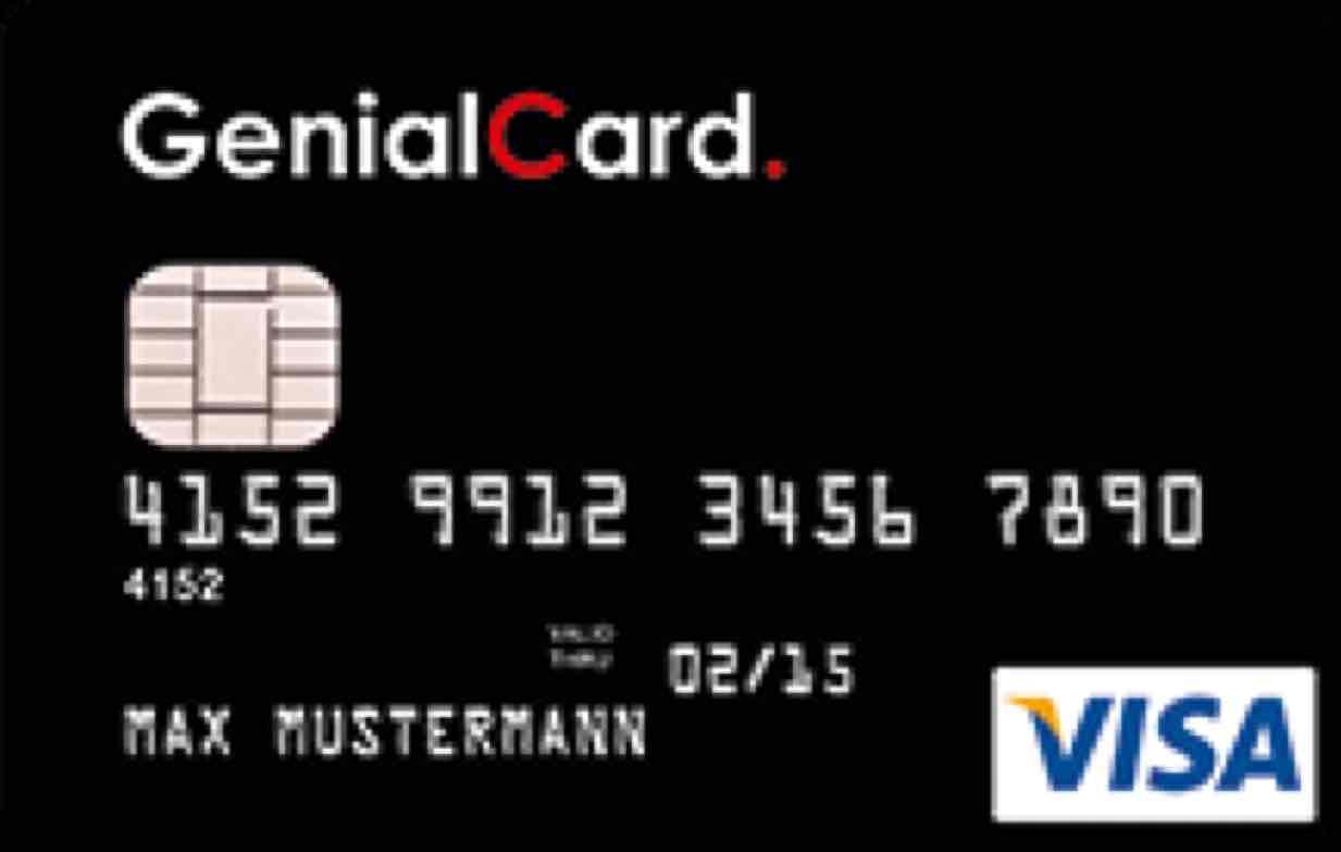 [Spartanien] Hanseatic Bank Visacard - bis zu 105 Euro Prämie und Gutschein
