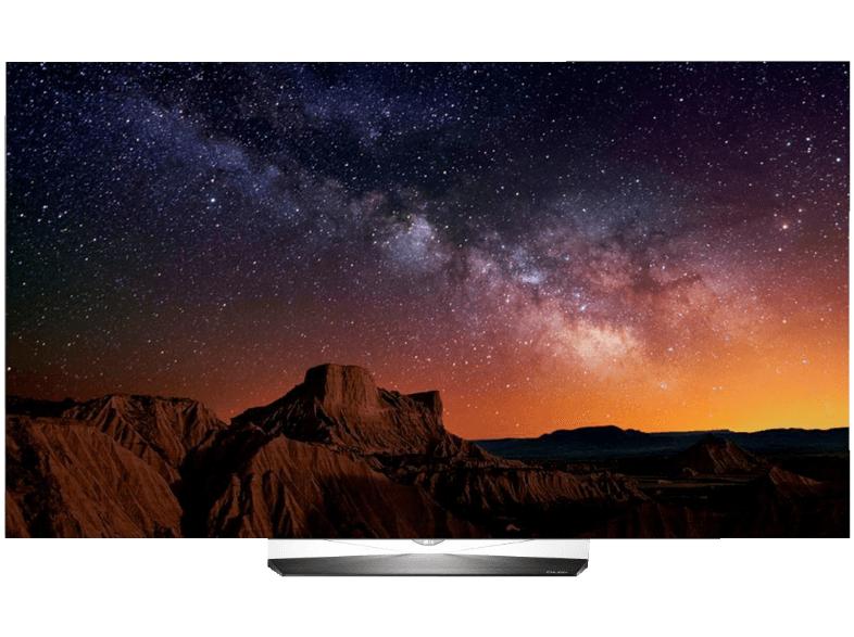 LG OLED65B6D-Z für 3.499 € anstatt PV 4.300€ bis Montag 9 Uhr
