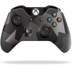 """[Ebay] Xbox One Wireless Controller """"Covert Forces"""" Special Edition"""