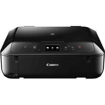 Canon Pixma MG6850 Multifunktionsgerät schwarz für 69€ | Euronics.de