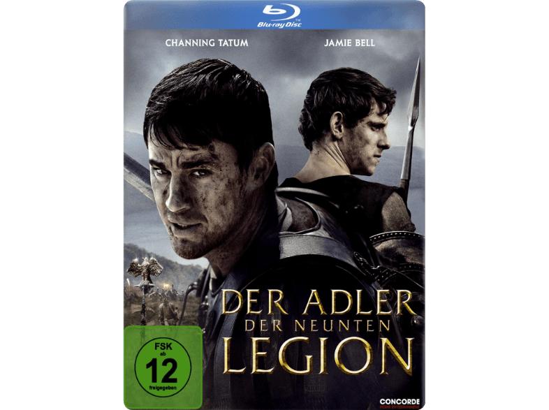 Der Adler der neunten Legion (Steelcase Edition) Blu-ray für 4,50€ @bf2016