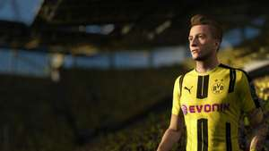 FIFA 17 PC (Origin Key)