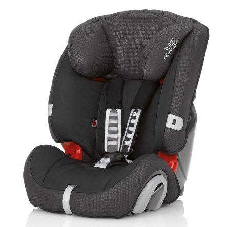 Römer Kinderautositz Evolva 123 für 104,60€ bei [babymarkt] versandkostenfrei