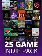 Greenmangaming: Indie Mega Bundle 2016 (25 Spiele)