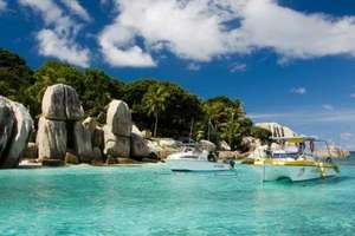 Preisfehler: Pauschalreise auf die Seychellen ab 366 Euro pro Person