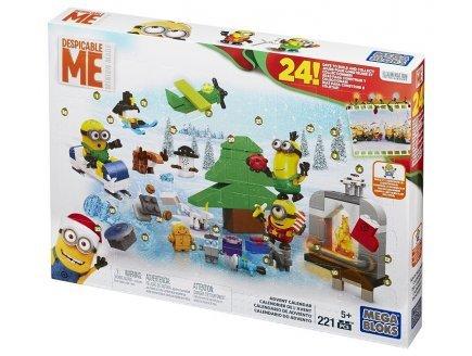Minions Adventskalender von Baby-Walz für 4,95€ + 1,95€ Porto [Amazon Marketplace-Angebot]