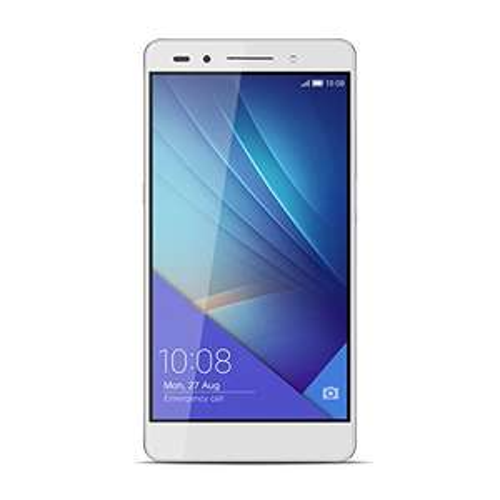 [amazon.de] Honor 7 Smartphone 5,2 Zoll FHD IPS | 16GB interner Speicher | Android 6 | 20MP Kamera | Dual Sim silber für 199€ inkl. Versand | WHD -> Sehr Gut 185,07€