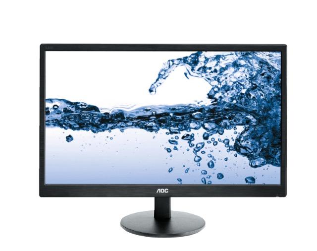 AOC 21.5 Zoll Full-HD Monitor