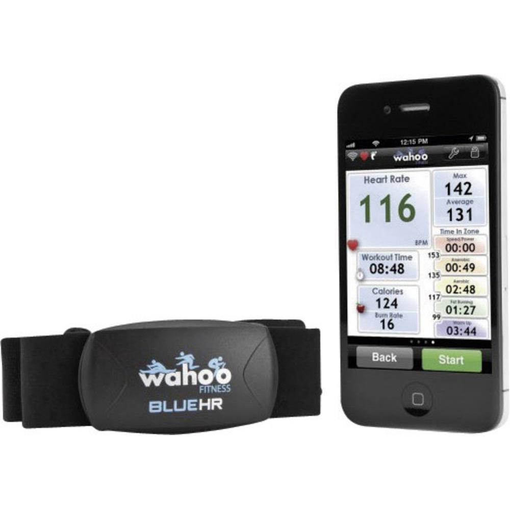 [Conrad] Wahoo Blue HR - Bluetooth Pulsgurt - 10,99€ bei Abholung in der Filliale / 15.94€ inkl. Versand