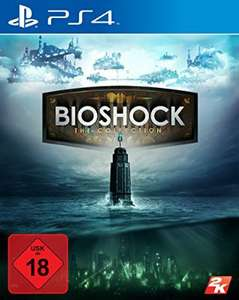 Bioshock Collection - PS4 - Amazon.de