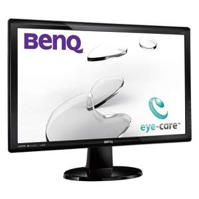 BenQ GL2450HM - 61 cm (24 Zoll), LED, 2 ms, Lautsprecher, HDMI, DVI-D, VGA für 95,99€ [100,98€ incl. Versand] @NBB mit Masterpass