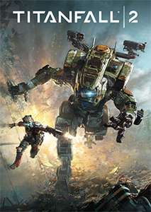 Titanfall 2, 29,97€ PC [Amazon]