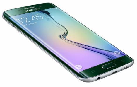Samsung Galaxy S7 Edge 32gb mit Datenvertrag für 490€ [Saturn]