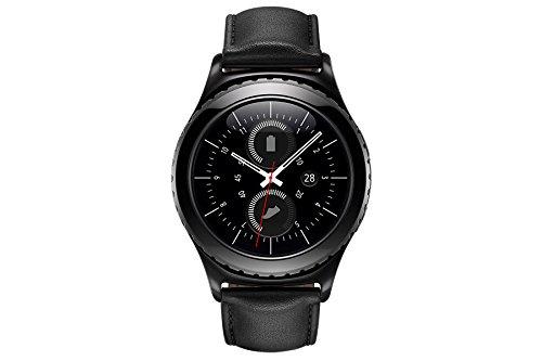 [amazon.it WHD] Samsung Gear S2 classic schwarz für 165,36 inkl. Versand