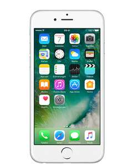iPhone SE 64 GB Space grau