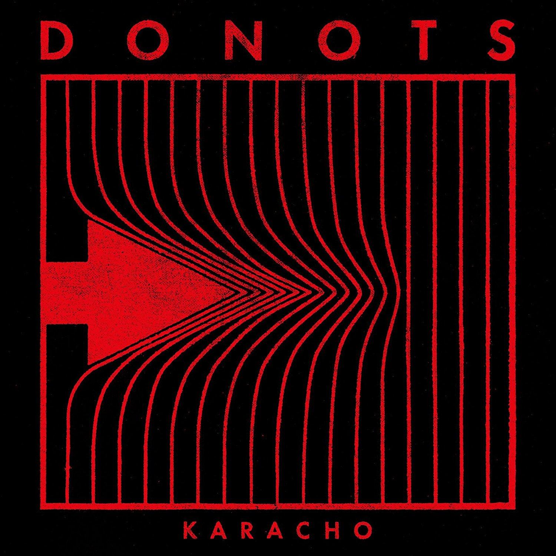 Donots - Karacho (CD, Musik, deutsch) [Amazon Prime]