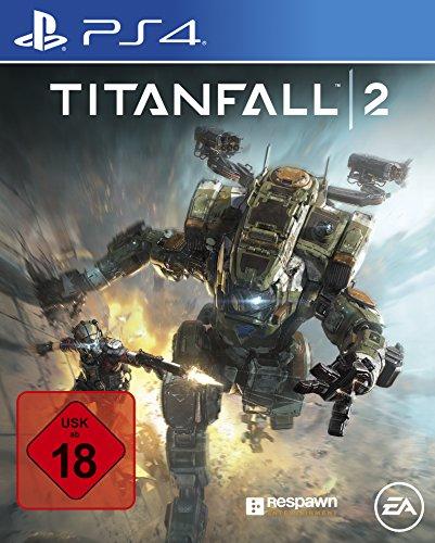 Titanfall 2 PS4 + XB One für 39,97€ + Strafversand NUR HEUTE@amazon.de