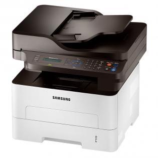 [Redcoon] Samsung Xpress M2875FD/XEC Monolaser-Multifunktionsgerät (Drucken, Scannen, Kopieren, Faxen, 4.800 x 600 dpi, 128 MB Speicher, 600 MHZ Prozessor)