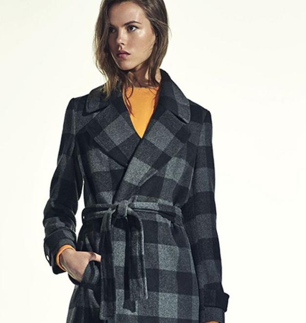 Jetzt erhöht auf 50% Rabatt auf über 2.000 aktuelle Styles + gratis Versand (sonst: 6€) bei New Look @ Black Friday *UPDATE*