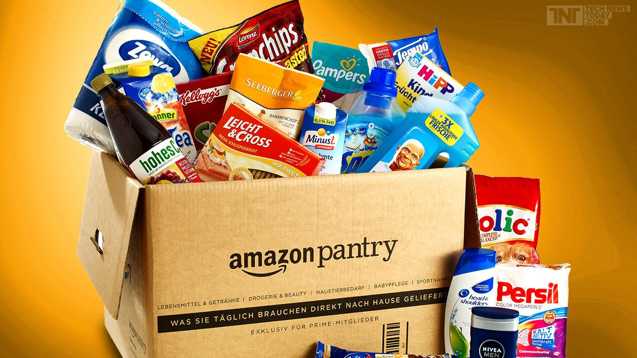 [Amazon Pantry] Red Bull 4er Pack für 3,33€ (Dose 250ml = 0,83€) + Pfand ab 29 € keine Versandkosten