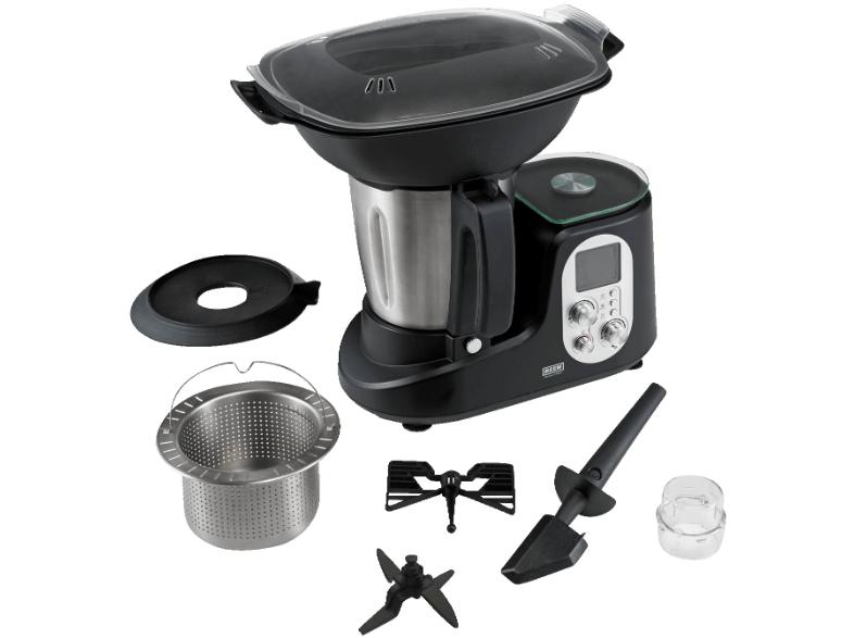 """BEEM Thermostar Mixx und Cook für 99€bei Saturn - """"Multifunktions-Küchenmaschine"""" @bf2016"""