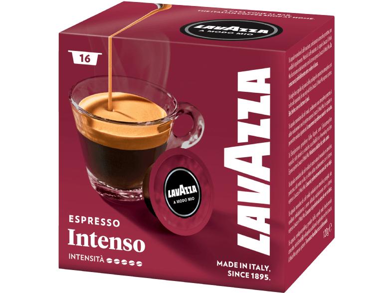 Lavazza A Modo Mio Intensamente (16 Kapseln) für 3,99€ inkl VSK @bf2016