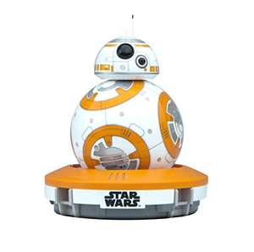 Blitzangebot Sphero Star Wars Roboter App Gesteuerter BB-8 Droid für 99€ bei [Amazon]