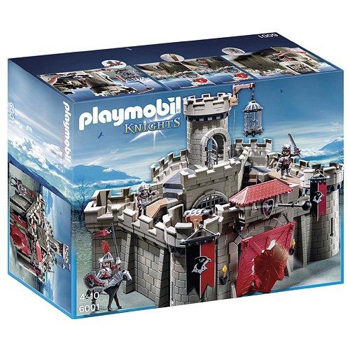 Playmobil Knights Falkenritterburg für 45,62€ inkl. Versand [amazon.co.uk]