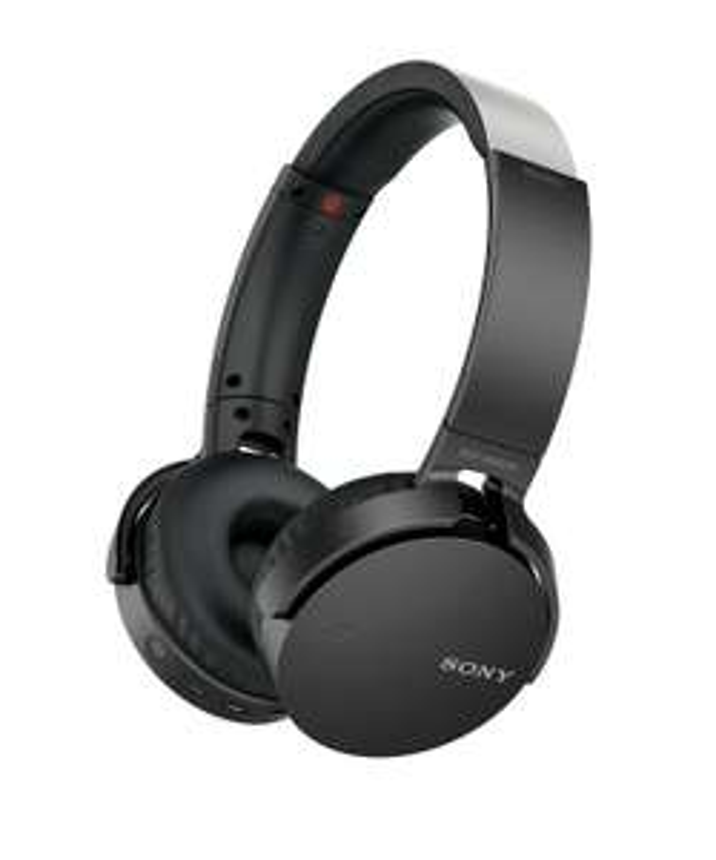 Sony MDR-XB650BT Bluetooth-Kopfhörer (On-Ear) über Amazon durch Audible-Probemonat