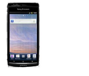 Nur heute 10-14Uhr Blackberry Torch 9800 168€ - Sony Ericsson Xperia arc 170€
