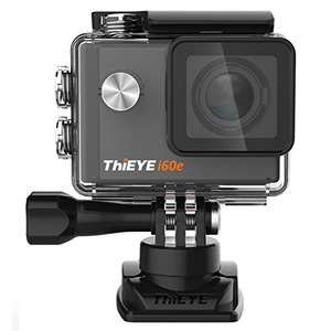 [Amazon Cyber Monday] ThiEYE i60e Actioncam 4k für 49,99 anstatt 69,99