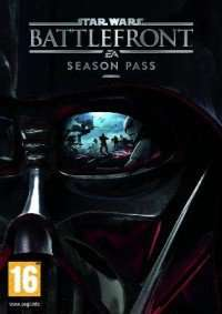 [cdkeys] Star Wars Battlefront Season Pass - PC - Key