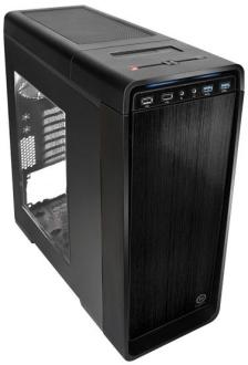 """Gaming PC (i5-6500, MSI Z170A Pro, 8GB RAM DDR4-2400, Geforce GTX 1070 8GB, 275GB Crucial MX300 SSD, Cooler Master B500 B2 500W, Thermaltake Urban S31) + Key """"Gears of War 4"""" für 938,60€ [Ibuypower]"""